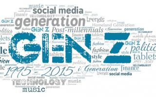 GENS, GENTIS… GEN'Z'