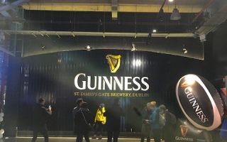 "A ""Guinness"" World Record School Trip"
