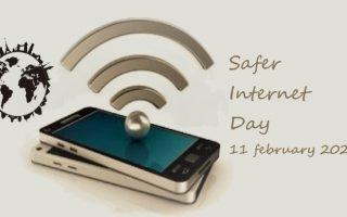 11/02/2020: Safer Internet Day