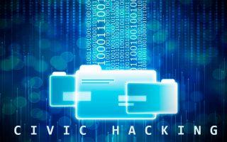 """Civic Hacker: un """"innovatore senza permesso"""""""