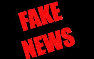 La verità delle fake news